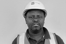 STANLEY MGUBE